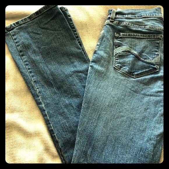 NYDJ Denim - NYD Jeans